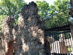 Burgruine Landskron