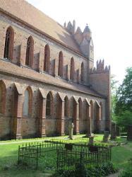 Kloster Chorin Mark Brandenburg_1