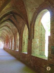 Kloster Chorin Mark Brandenburg_3