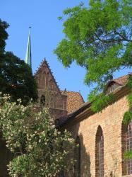 Kloster Chorin Mark Brandenburg_4