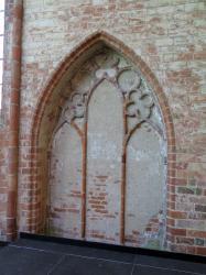 Kloster Chorin Mark Brandenburg_5