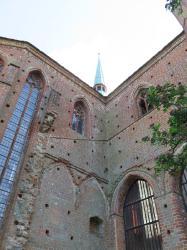Kloster Chorin Mark Brandenburg_8