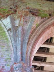 Kloster Chorin Mark Brandenburg_9