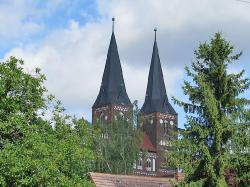 Kloster Jerichow