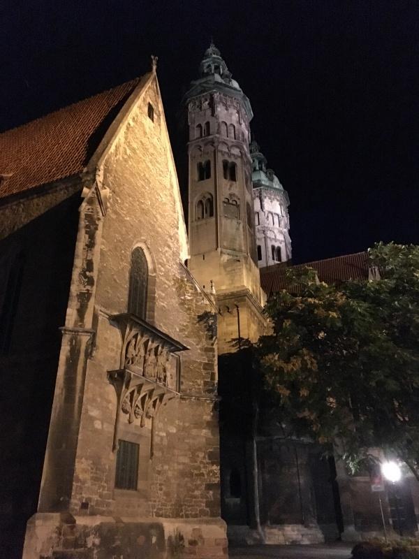 Naumburger Dom