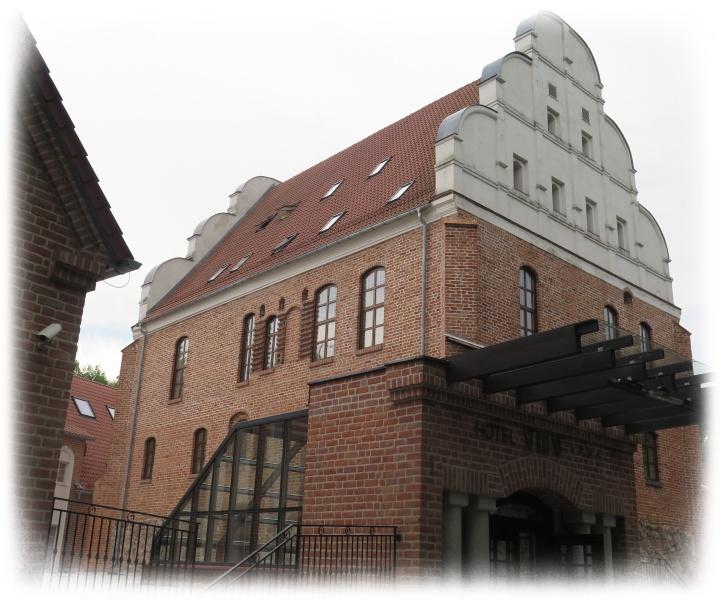 Burgen im Ordensland Preussen Teil 2 Lötzen
